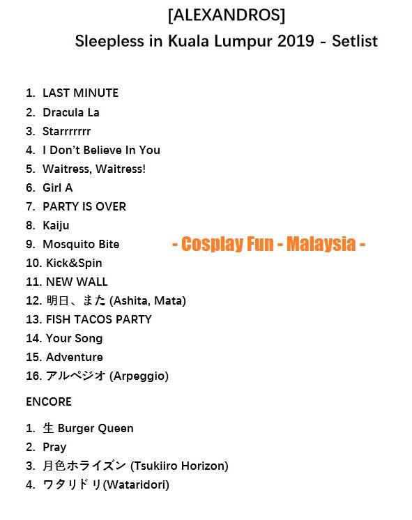 Toybox Projects | CosPlay-FUN Malaysia (CPF)